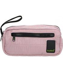 estuche classic blush bubba bags