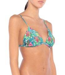black coral bikini tops