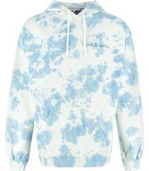 maison labiche cotton hoodie