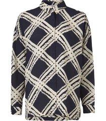 blus ibily blouse