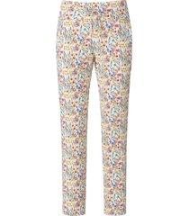 broek in jogg-pant-stijl model cynthia o van raffaello rossi multicolour