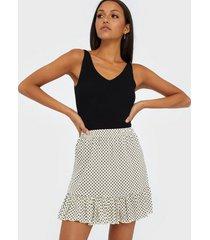 jacqueline de yong jdyfiona short skirt jrs minikjolar