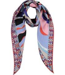 emilio pucci scarves