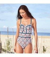 acacia bloom swimsuit