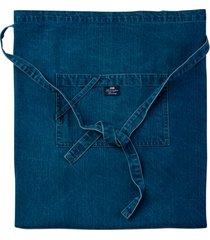 förkläde jeans apron small