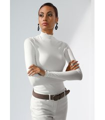 shirt amy vermont offwhite