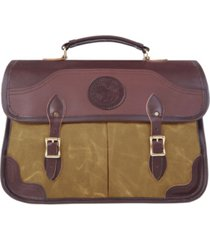 duluth pack executive briefcase