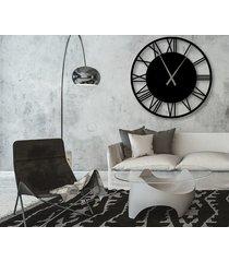 zegar ścienny o średnicy 85 cm