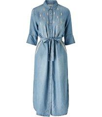 skjortklänning esthercr shirt dress