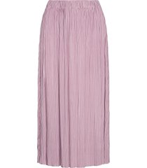 uma skirt 10167 rok knielengte roze samsøe samsøe