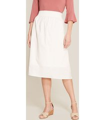 falda en a con fruces blanco 4