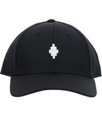 marcelo burlon hat