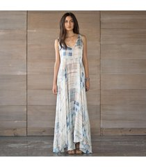 biya plaid dress