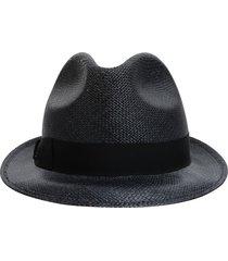 borsalino quito short brim panama hat