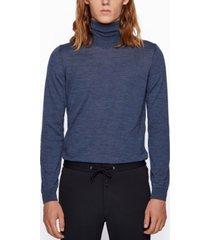 boss men's musso slim-fit sweater