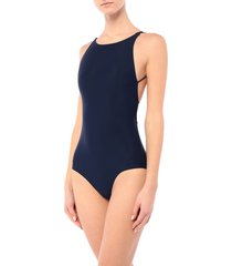 acne studios one-piece swimsuits