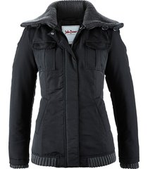 giacca (nero) - john baner jeanswear