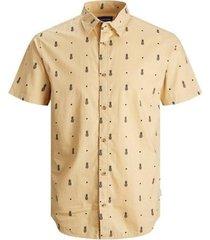 overhemd korte mouw jack jones camisa verano hombre jack jones 12187951