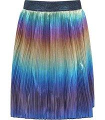billieblush multicolor skirt for girl