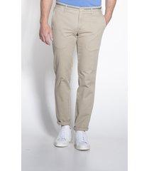 mmx pantalon beige