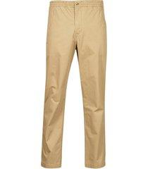 broek polo ralph lauren pantalon chino prepster ajustable elastique avec cordon interieu