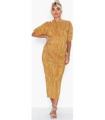 closet ribbed dress festklänningar