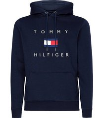 tommy hilfiger trui big & tall navy