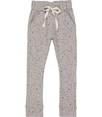 pantalón gris silver panda galaxy