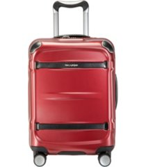 "ricardo rodeo drive 19"" international hardside carry-on spinner"
