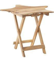 powell furniture saxony folding table