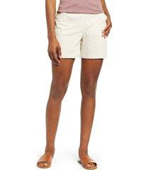women's jag jeans gracie cotton blend shorts