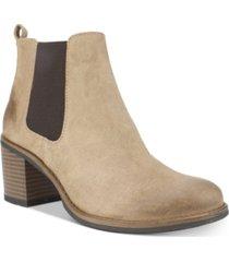 white mountain destiny chelsea booties women's shoes