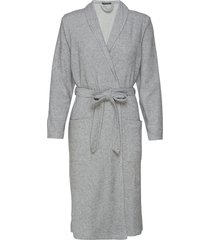 bath robe lingerie bathroom robes grijs schiesser