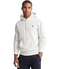 polo ralph lauren men's big & tall fleece hoodie