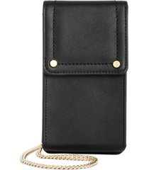 inc arieyll crossbody phone wallet, created for macy's