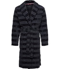 bathrobe morgonrock badrock tommy hilfiger