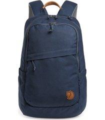fjallraven raven 20l backpack - blue
