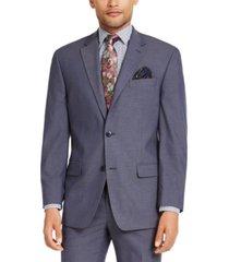 sean john men's classic-fit suit separate jackets