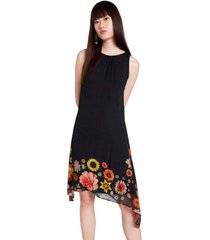 klänning wove dress sleeveless
