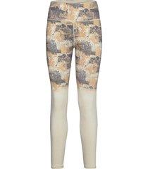 hmllotus high waist tights leggings vit hummel