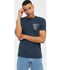 tailored originals t-shirt - petro t-shirts & linnen insignia blue