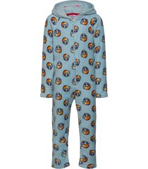 pyjama overall pyjamas sie jumpsuit blå my little pony