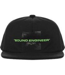 pioneer dj c/o off-white hat