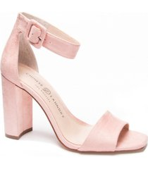 chinese laundry jettie two piece dress sandals women's shoes