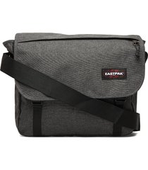 delegate + accessories messengers grijs eastpak