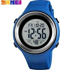 reloj deportivo para hombre al aire libre-azul