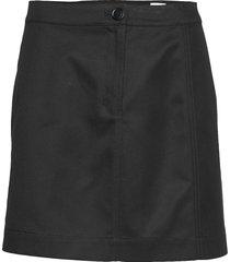 cali skirt kort kjol svart filippa k