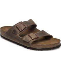 arizona shoes summer shoes sandals brun birkenstock
