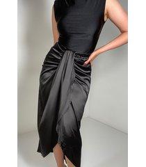 akira spring goddess maxi skirt