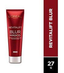 primer blur mágico l'oréal paris revitalift